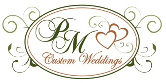 PM Custom Weddings