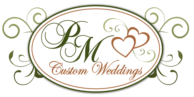 Wedding Stamps, Postage, Invitations and Cards by PM Custom Weddings